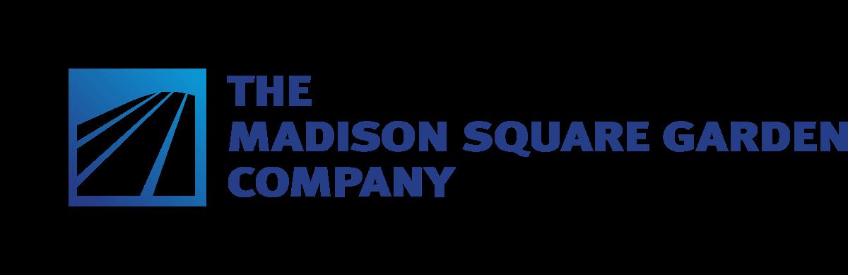 Madison Square Garden Company Logo