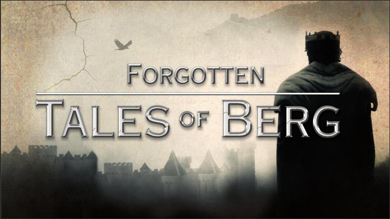 Forgotten Tales of Berg