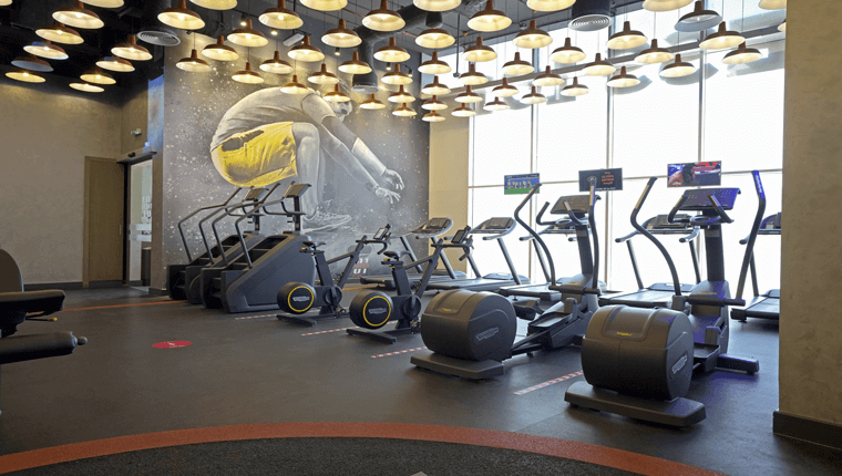 Image of Fitness 101 Gym