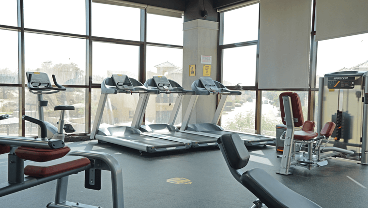 Image of New Techno Fitness Gym