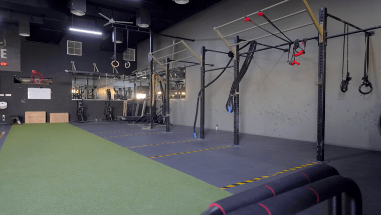 Image of One Gym & Fitness