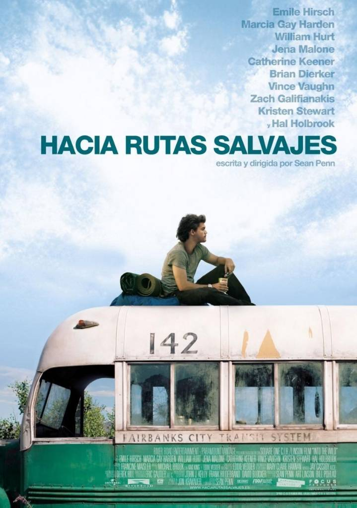 portada de película