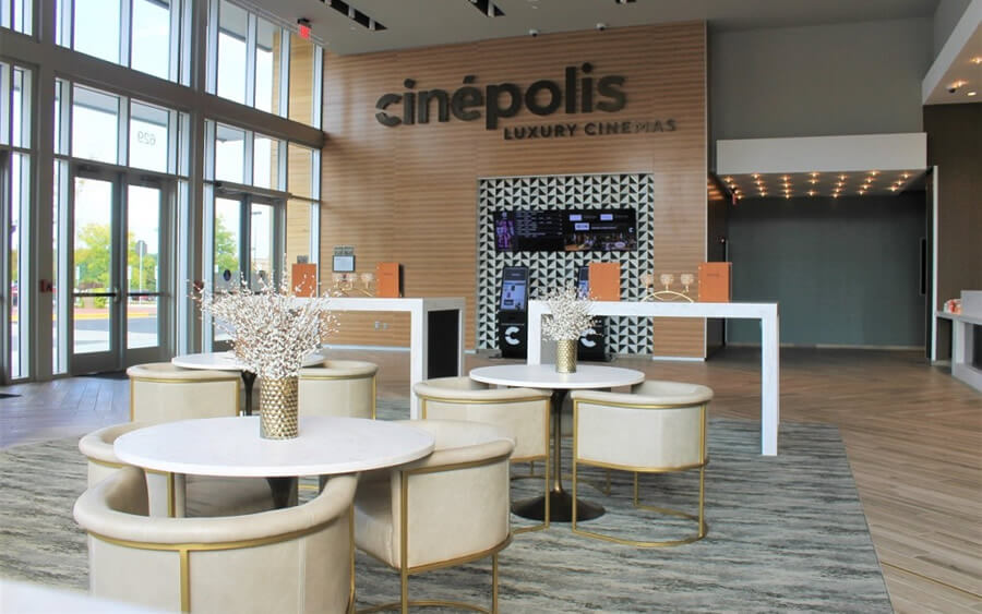 Mulcon adds one more project with Cinépolis USA