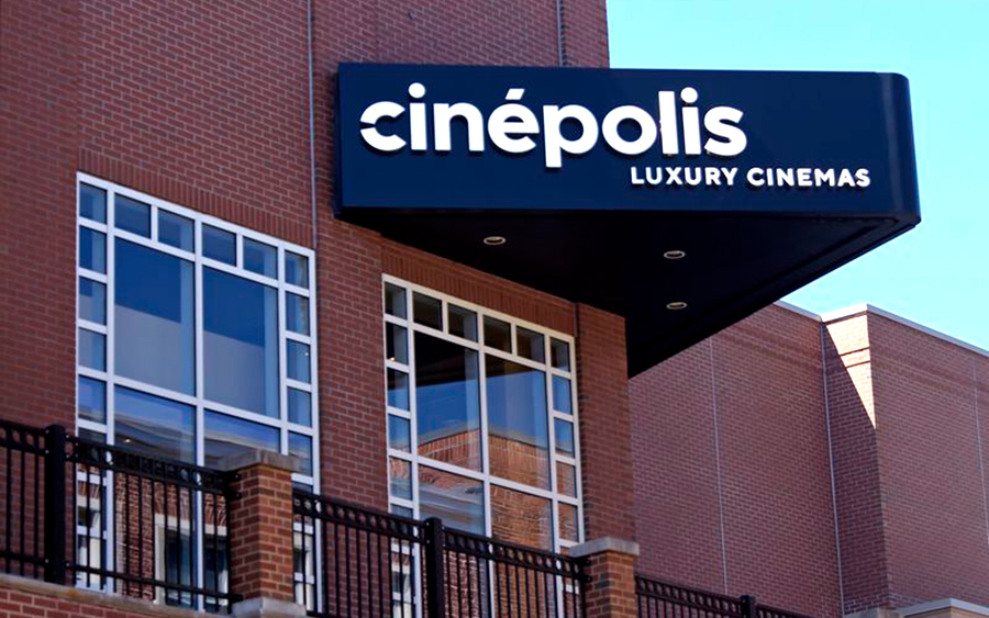 Mulcon delivers attractive projects with Cinépolis USA