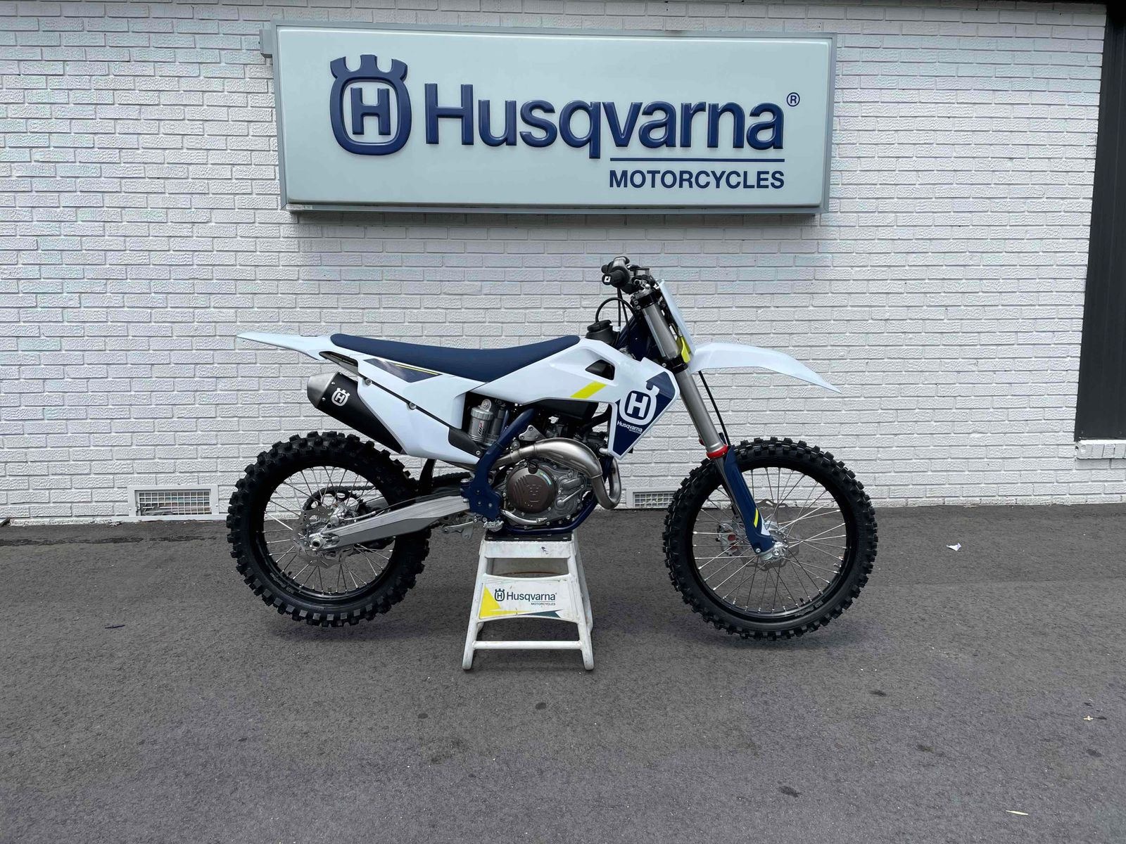 2022 Husqvarna FC 450