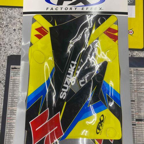 Suzuki RMZ250 Factory Effex Evo Kit