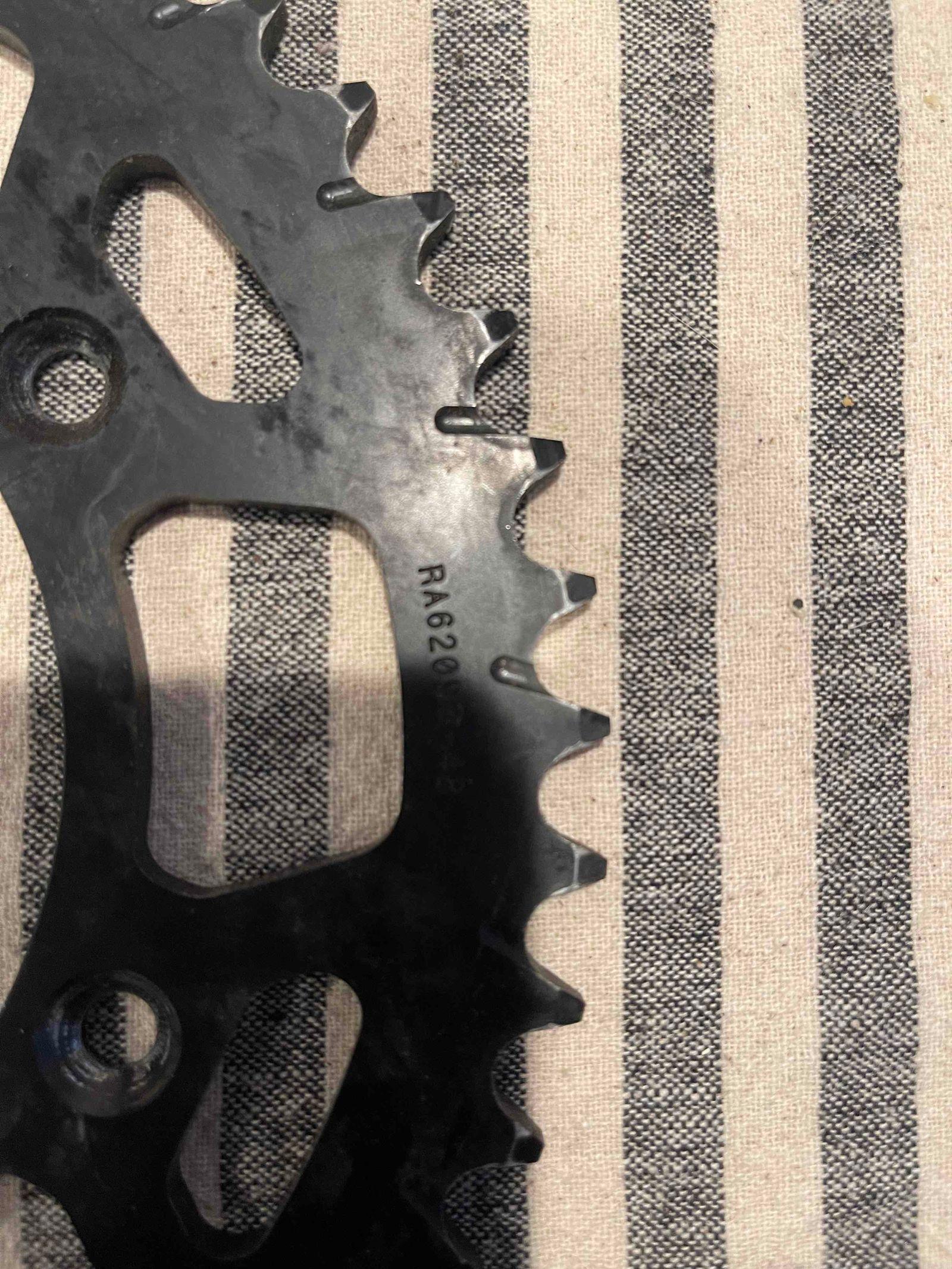 48 Tooth Aluminum Sprocket Ktm/Husqvarna Big Bikes