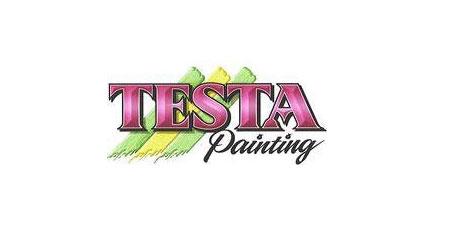 Testa Painting Logo