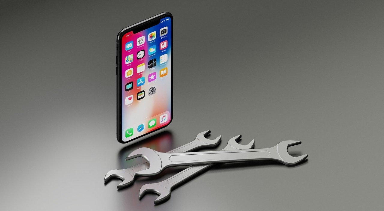 iPhone X Repairing Guide
