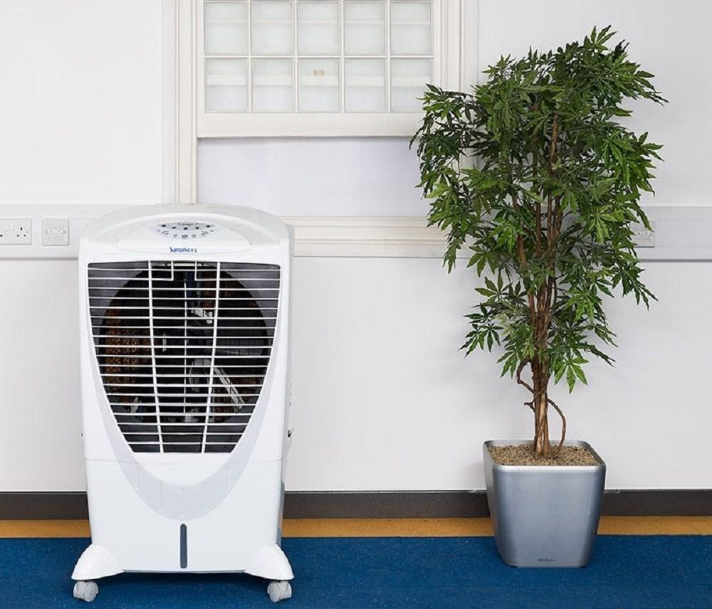 evaporative-cooling-system