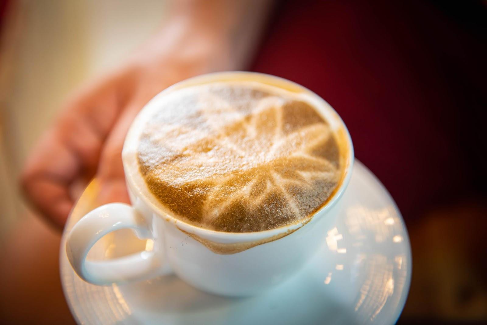 CBD Infused Coffee: Is Mixing CBD Oil & Morning Coffee A Good Idea?
