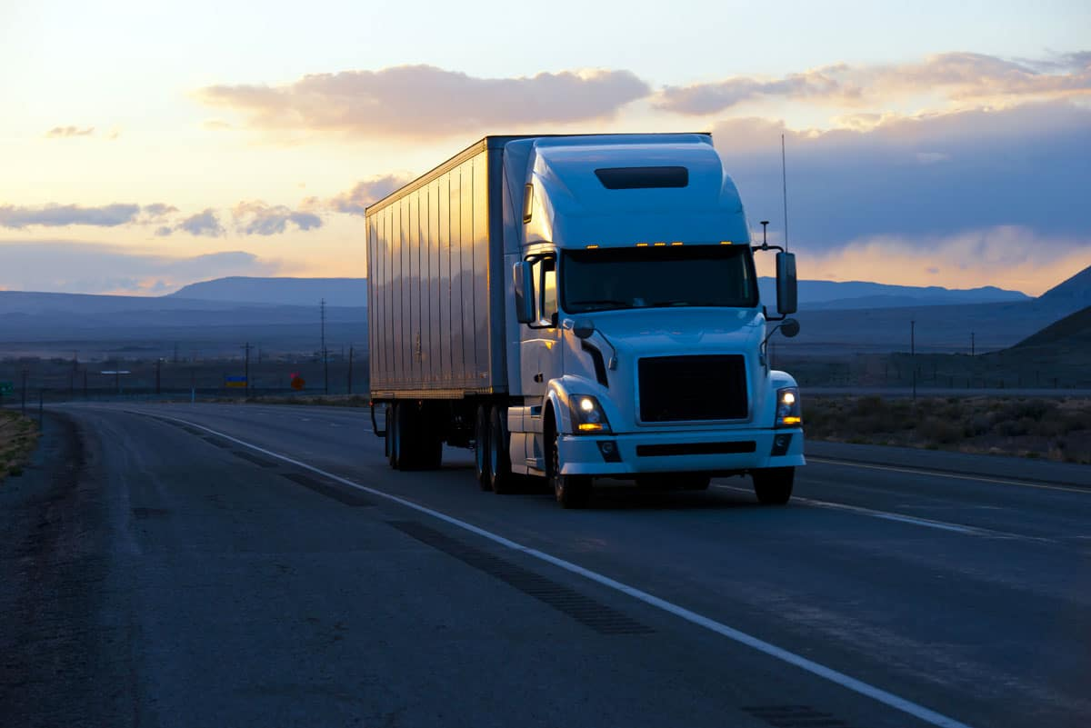 Truck Drivers Avoid Personal Injury Lawsuits