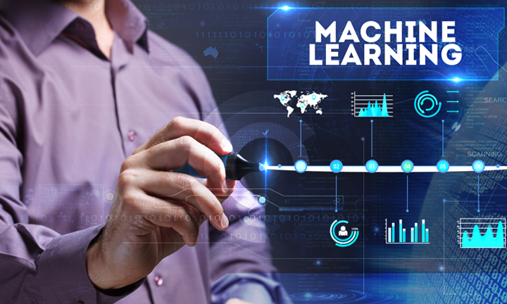 Machine Learning the Solution to Your Business