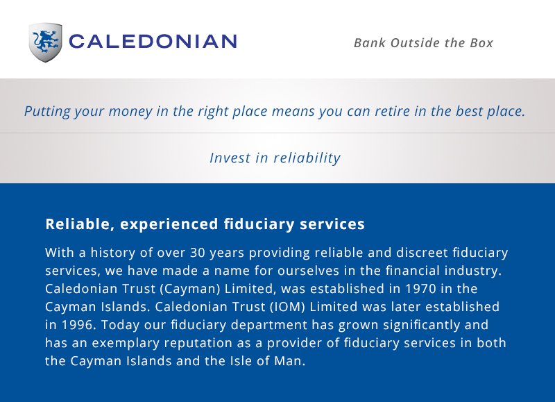 Caledonian Brokerage