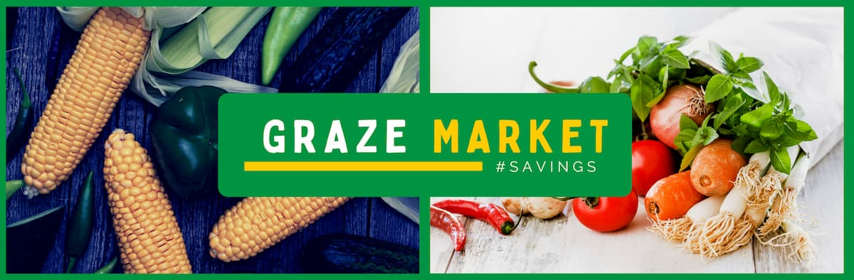 Graze Market Banner