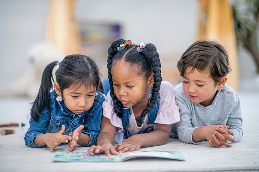 Todo el Mundp: Early Years Spanish classes - Online