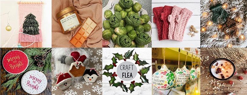 Bristol's Christmas Craft & Flea