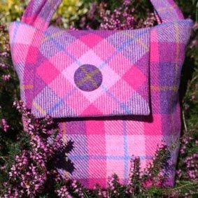 Tweedie Bags