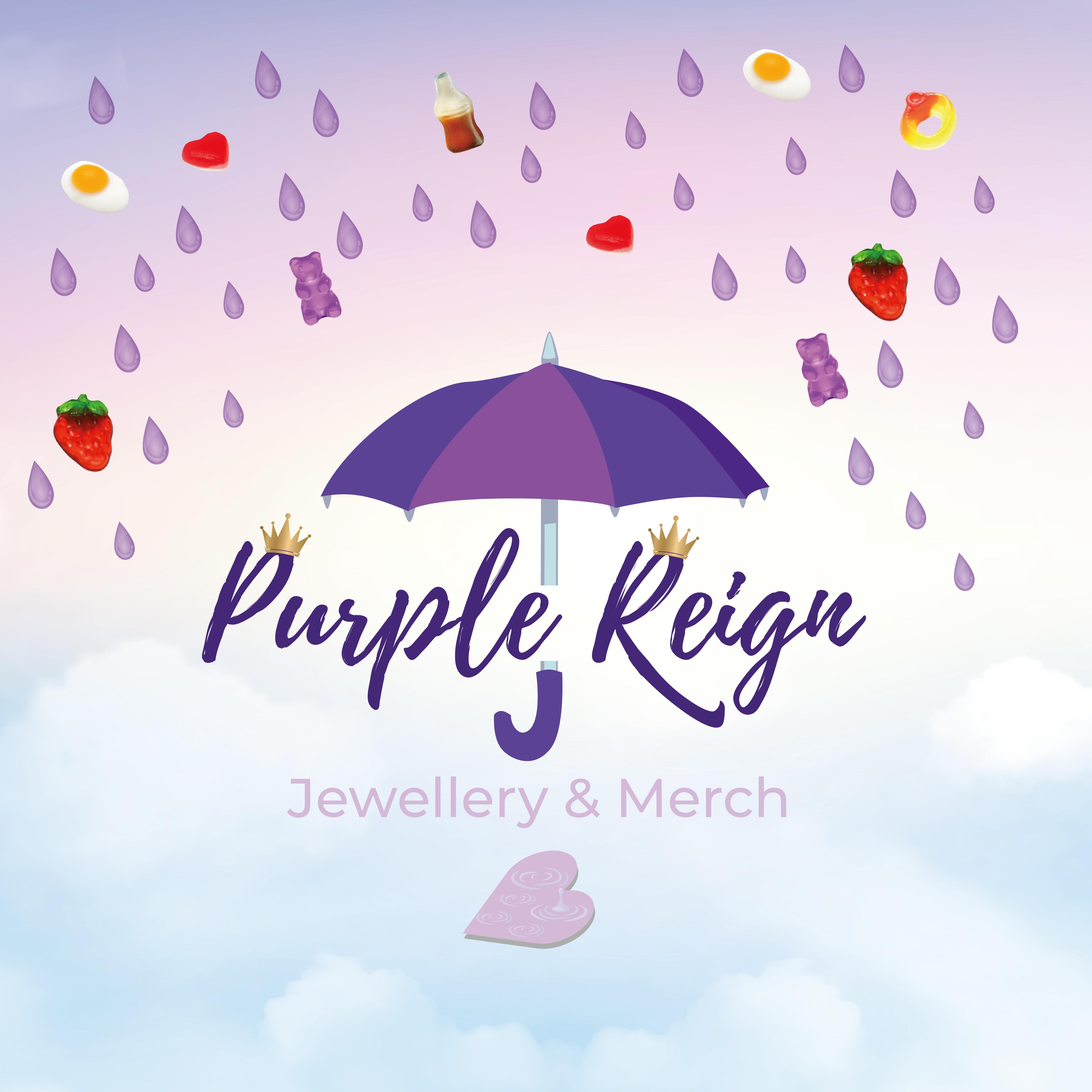 Purple Reign Jewellery & Merchandise