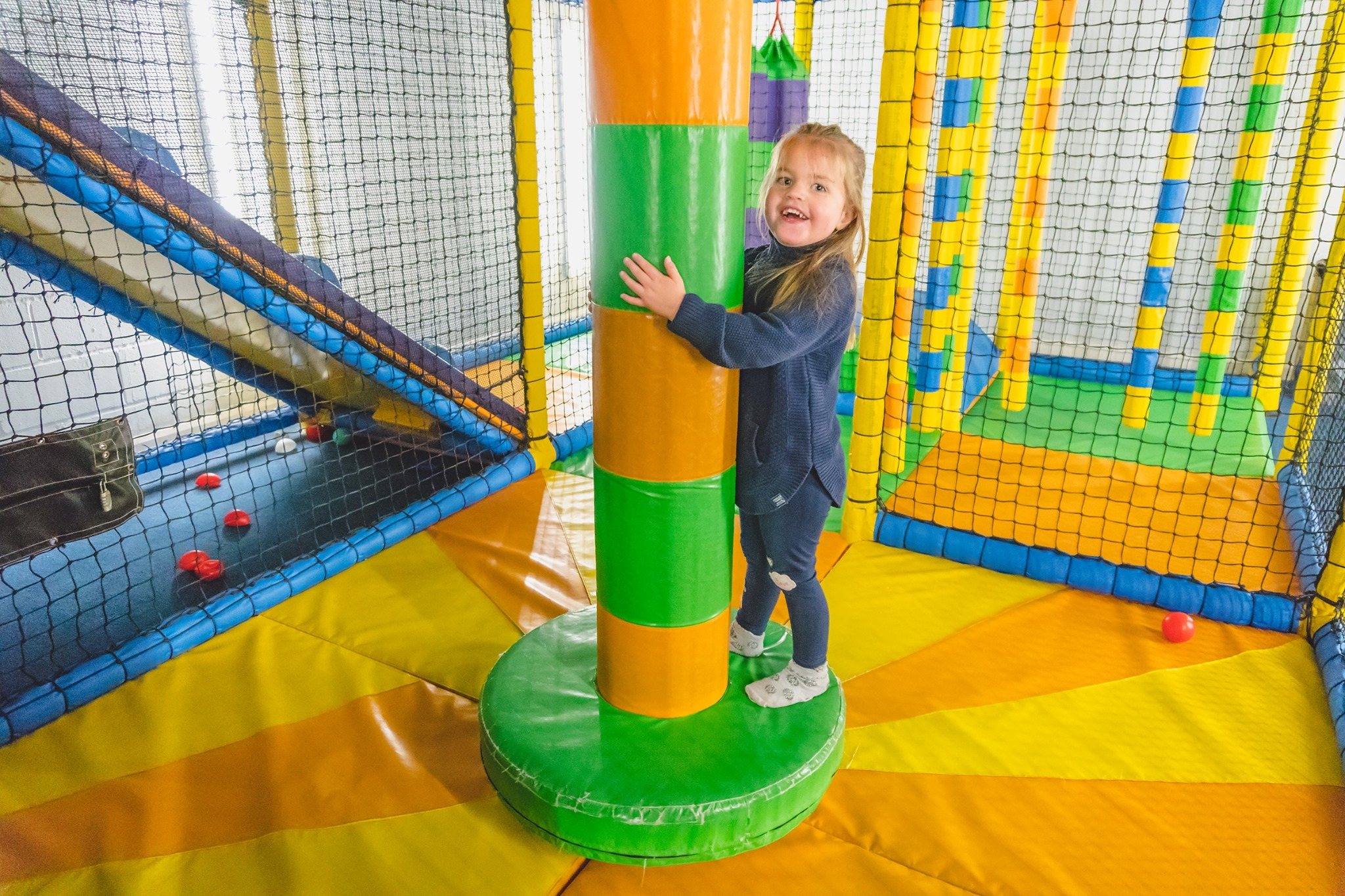 Fun Factory Soft Play