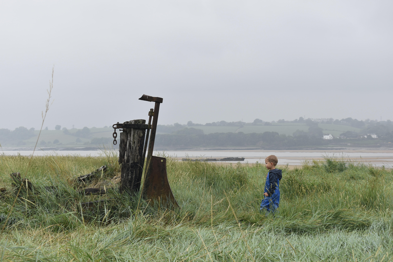 Purton Ship Graveyard