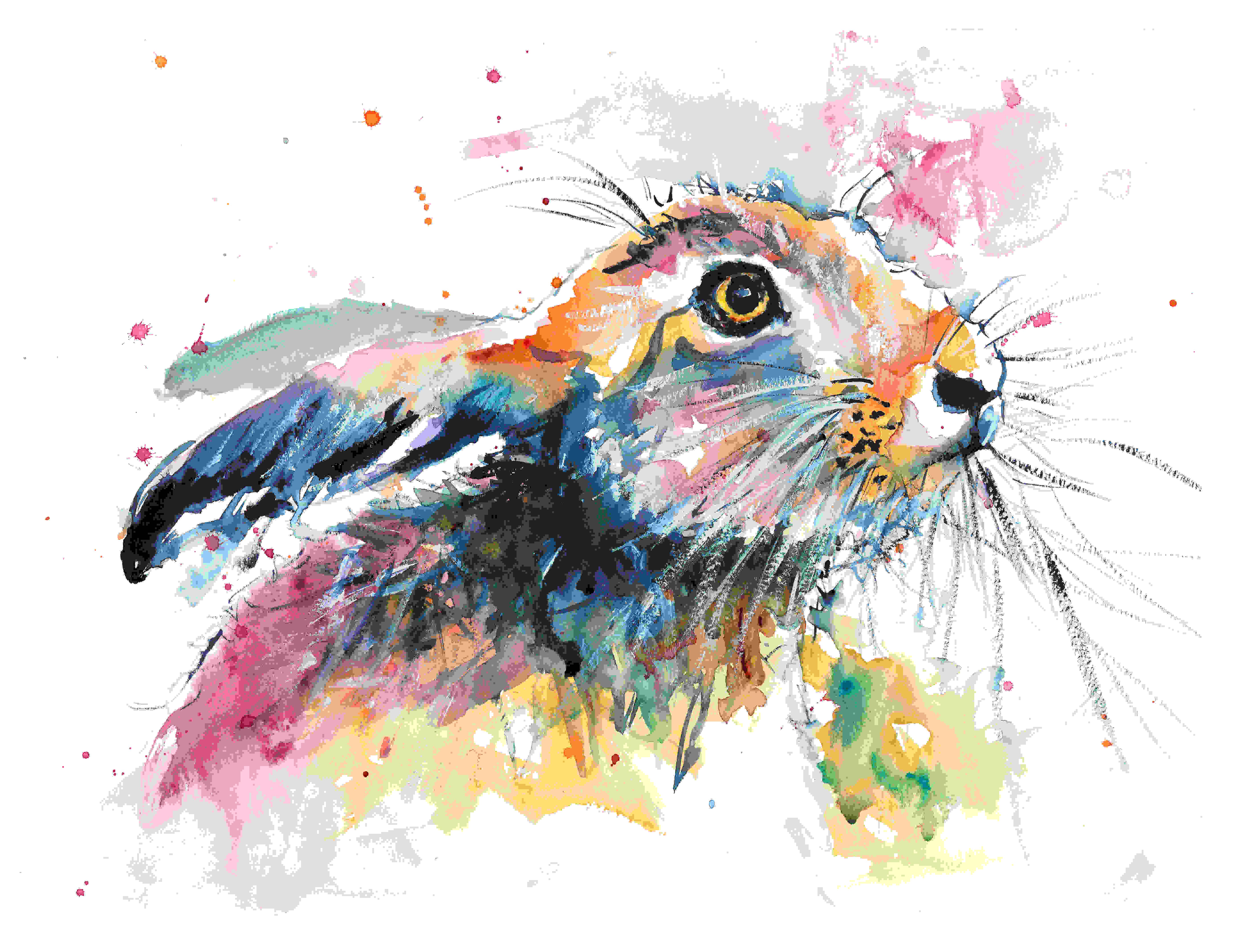 Natalie Bowden Art