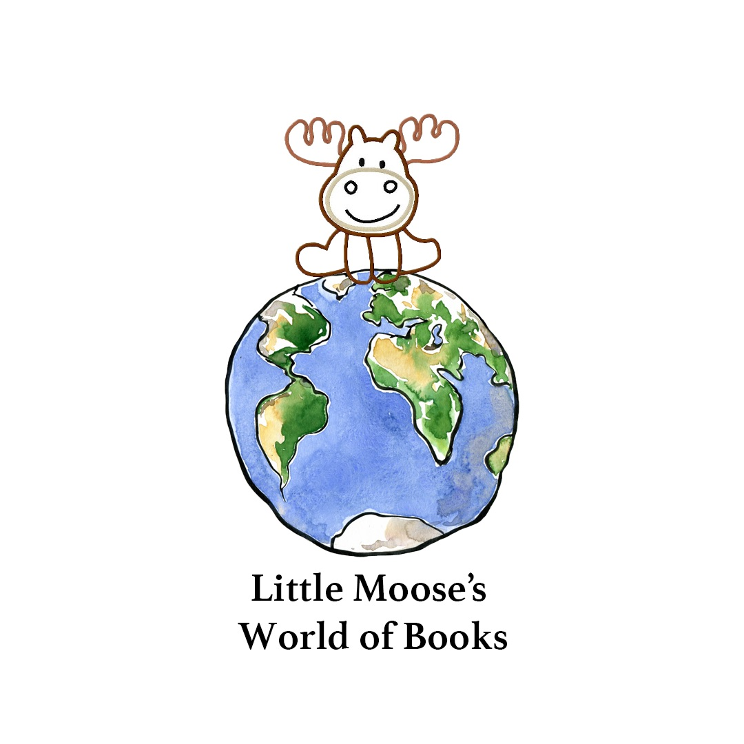 Little Moose's World of Books