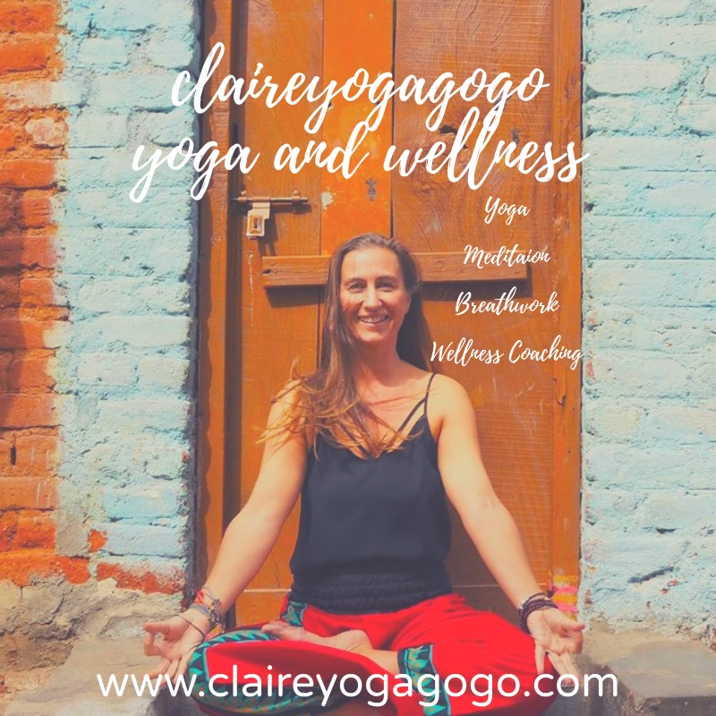 Claire Yates Yoga and Wellness