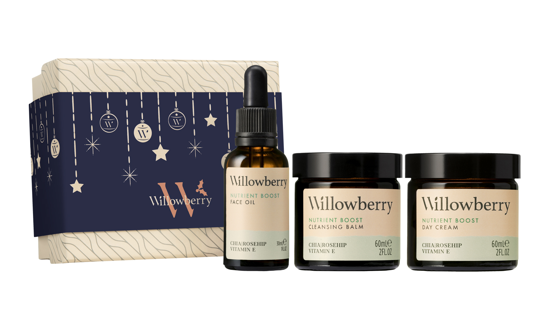 Willowberry Skincare