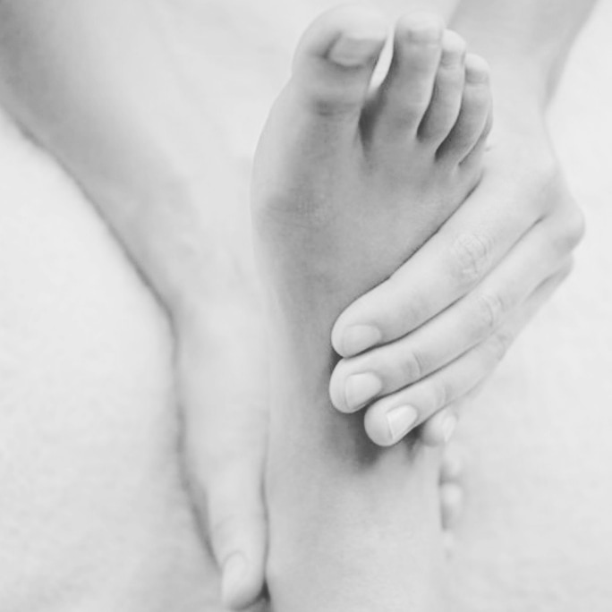Trouvaille Reflexology