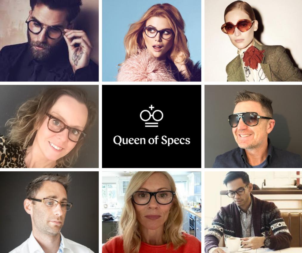Queen of Specs