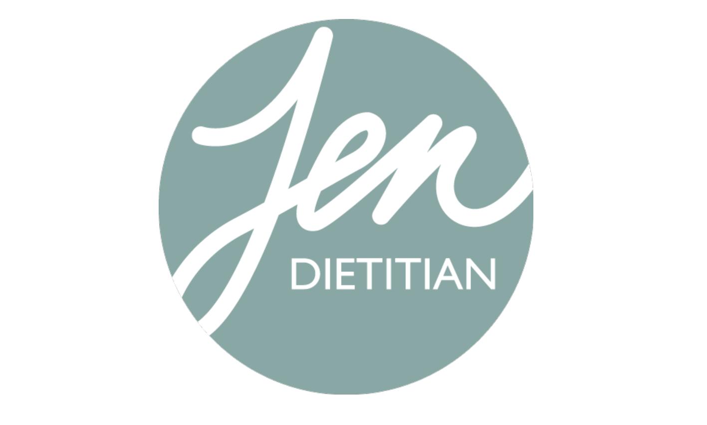 Jen Dietitian