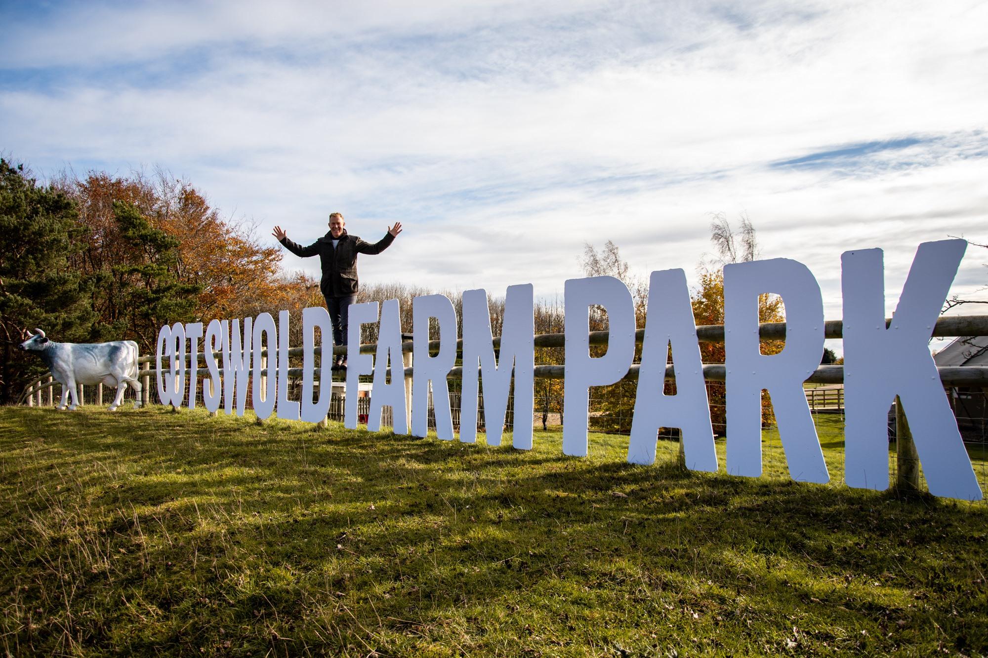 Cotswold Farm Park