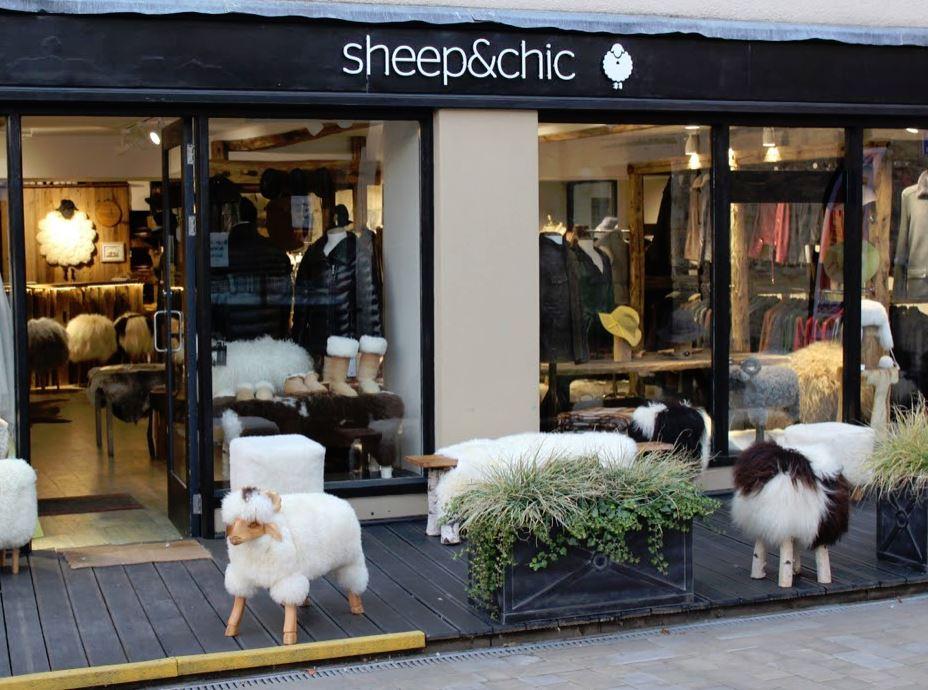 Sheep&Chic
