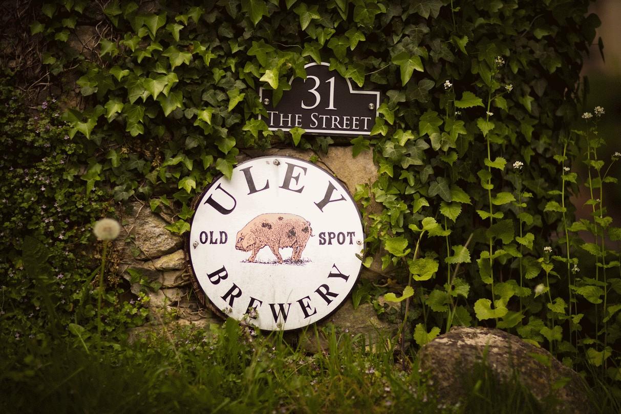 Uley Brewery