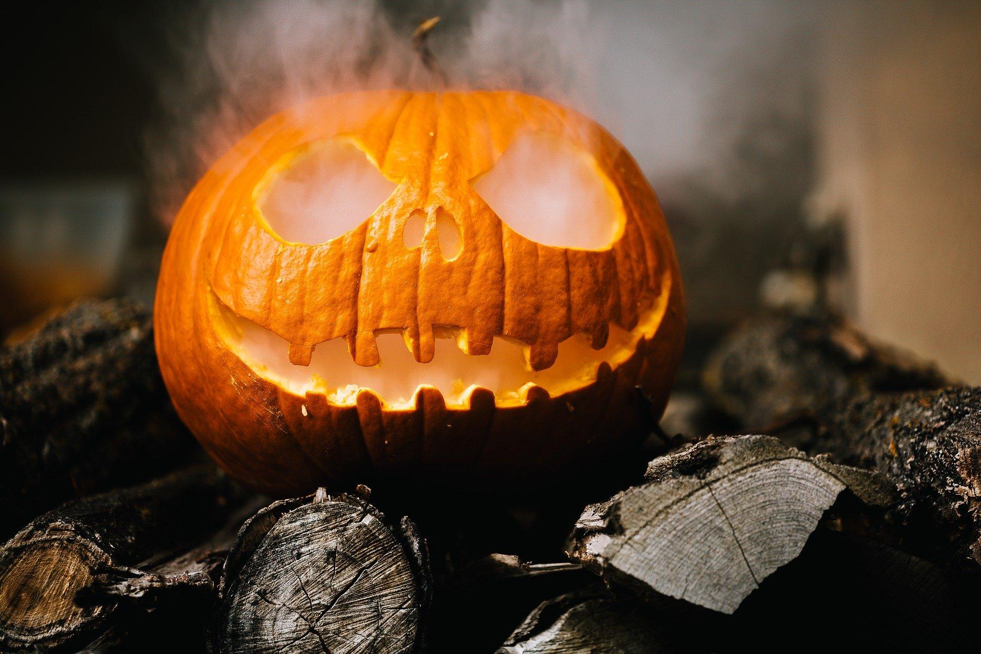 Allesley Park Pumpkin Trail