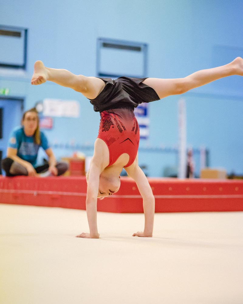 CANCELLED | Coventry Phoenix Gymnastics Club