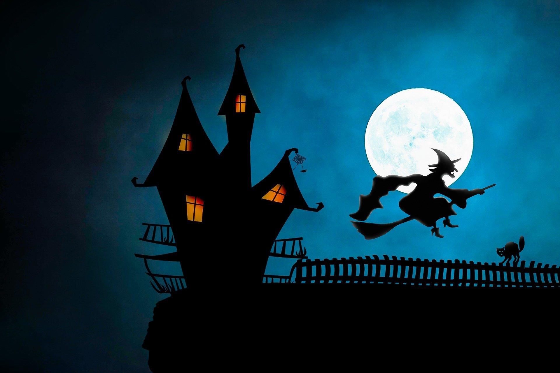 Spooktacular Halloween Craft Family Fun