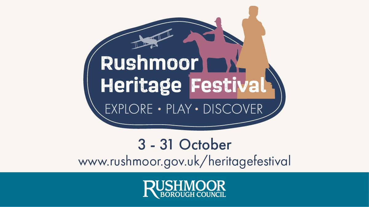 Heritage Outdoor Family Fun Day