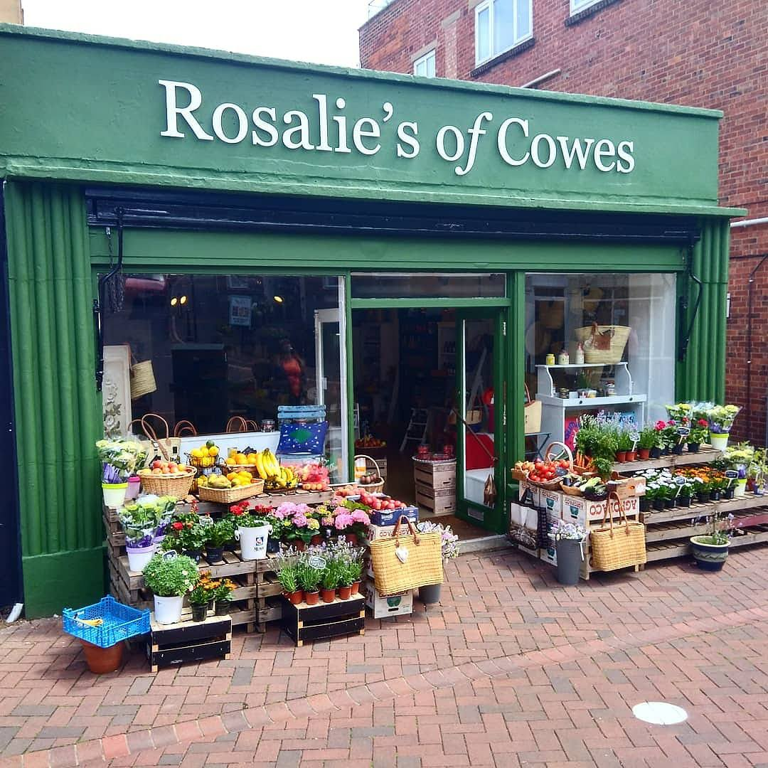Rosalie's of Cowes