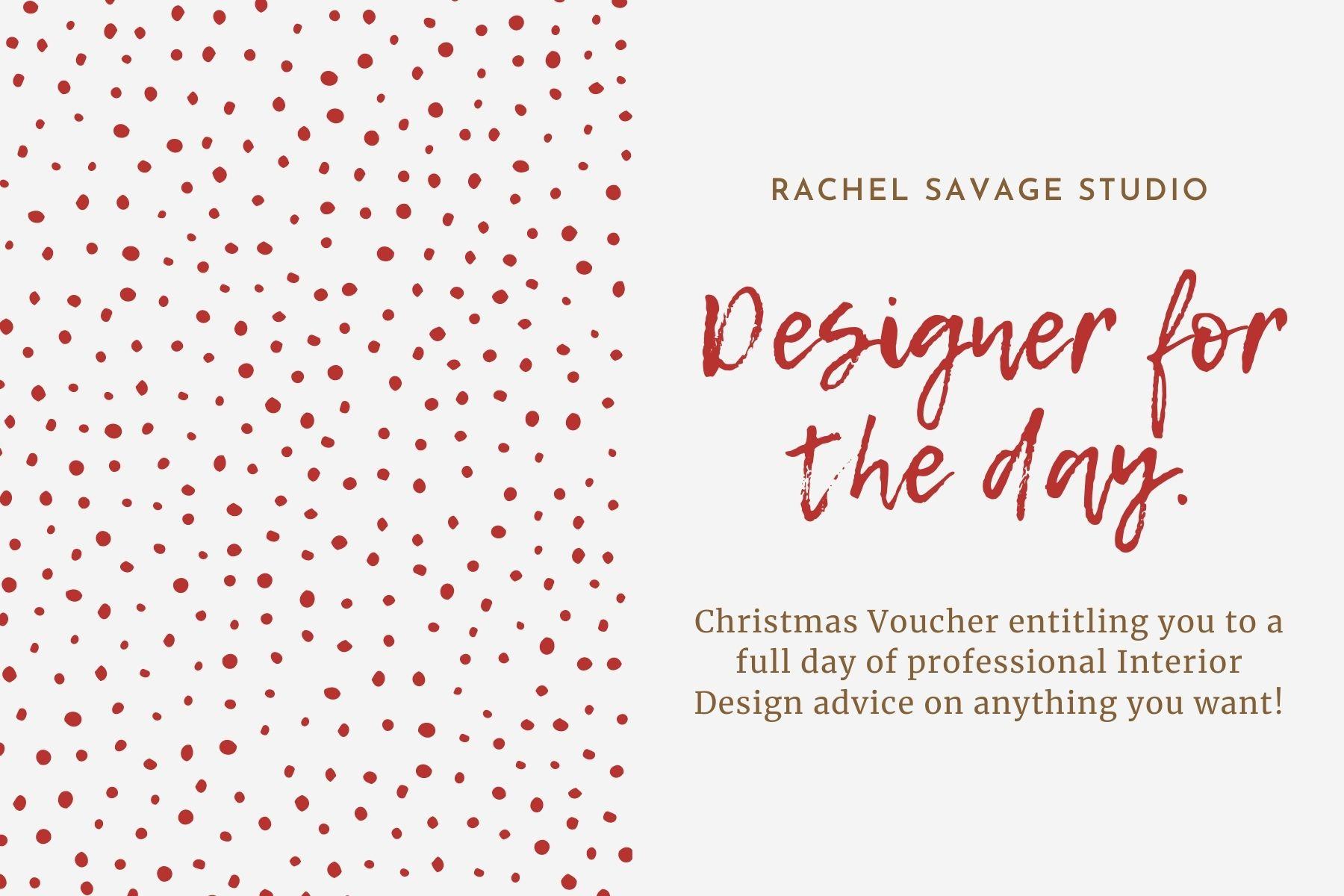 Rachel Savage Studio
