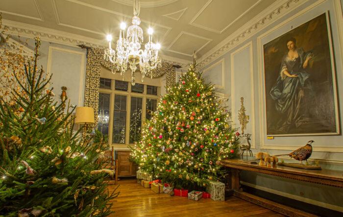 Christmas at Doddington