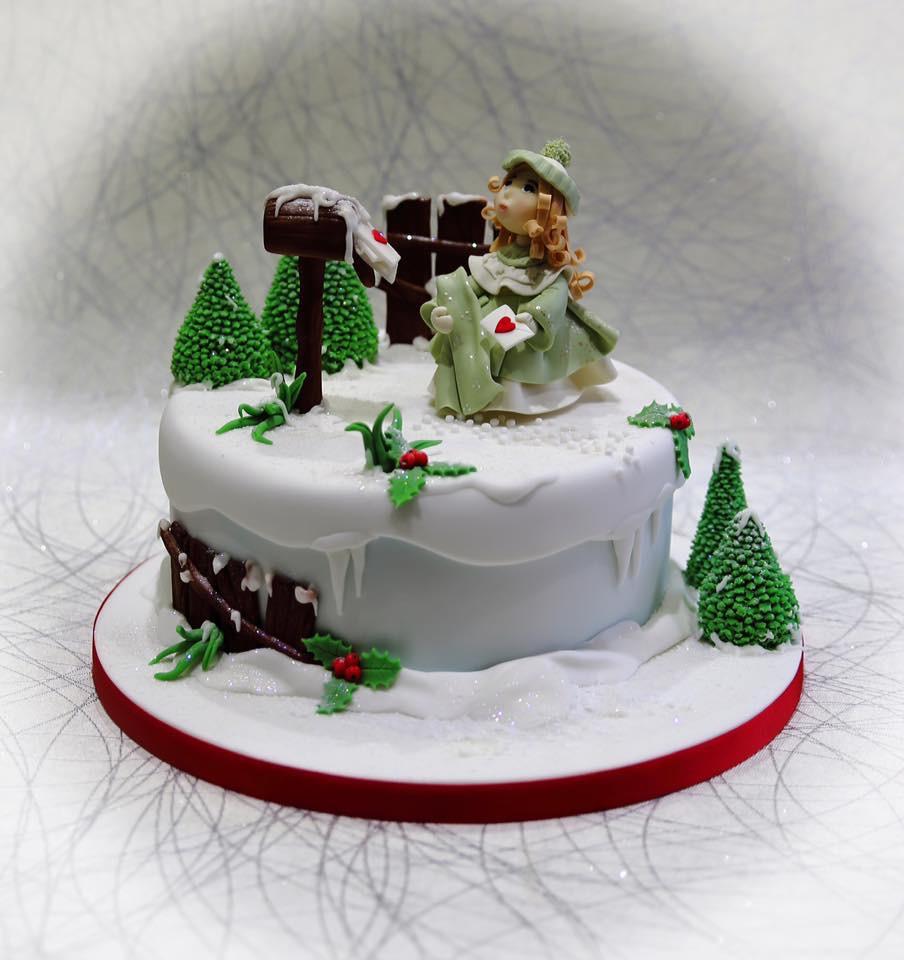 Anita B Cakes