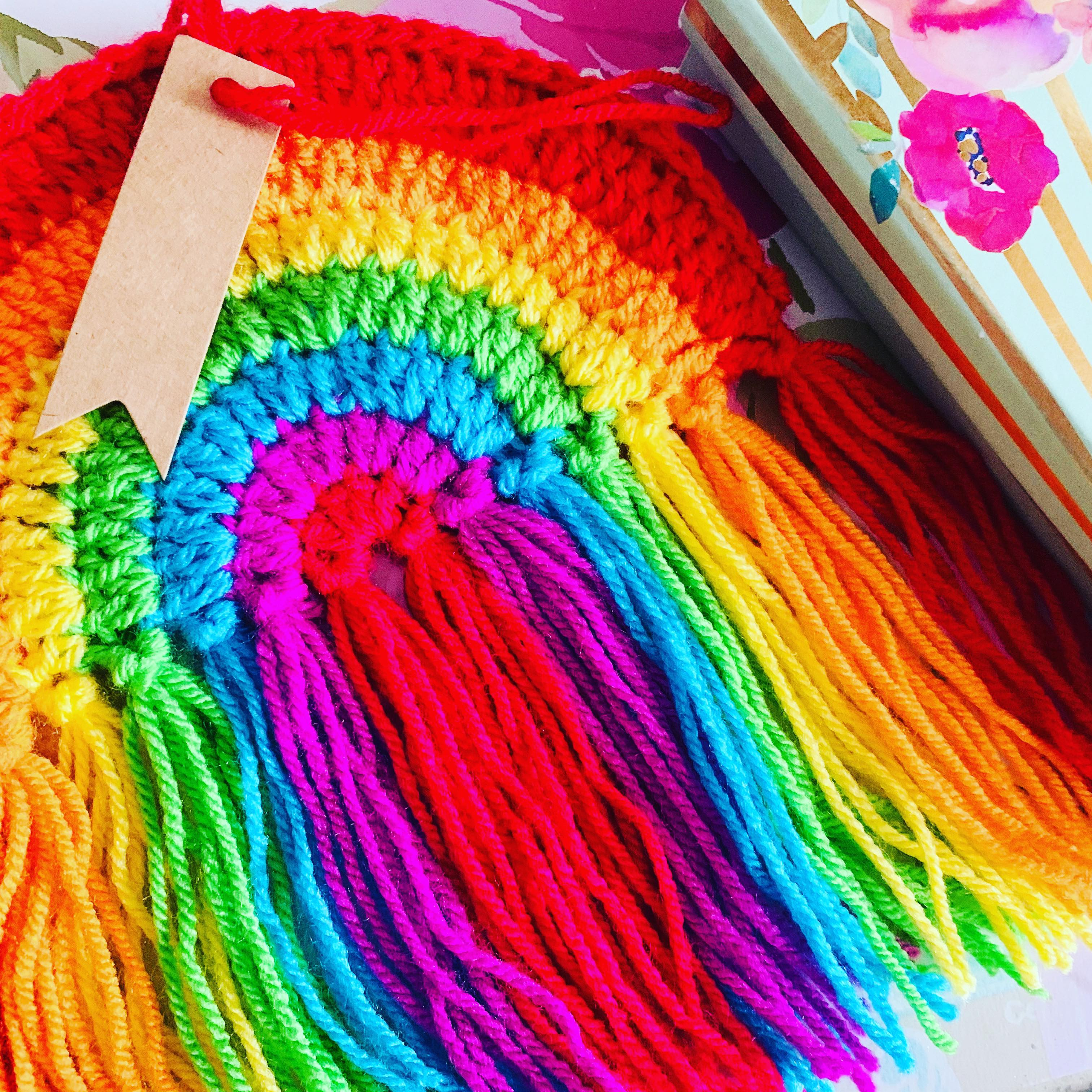 Snapdragon Crochet