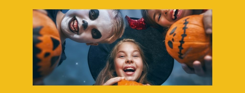 Halloween at Wookey Hole Caves