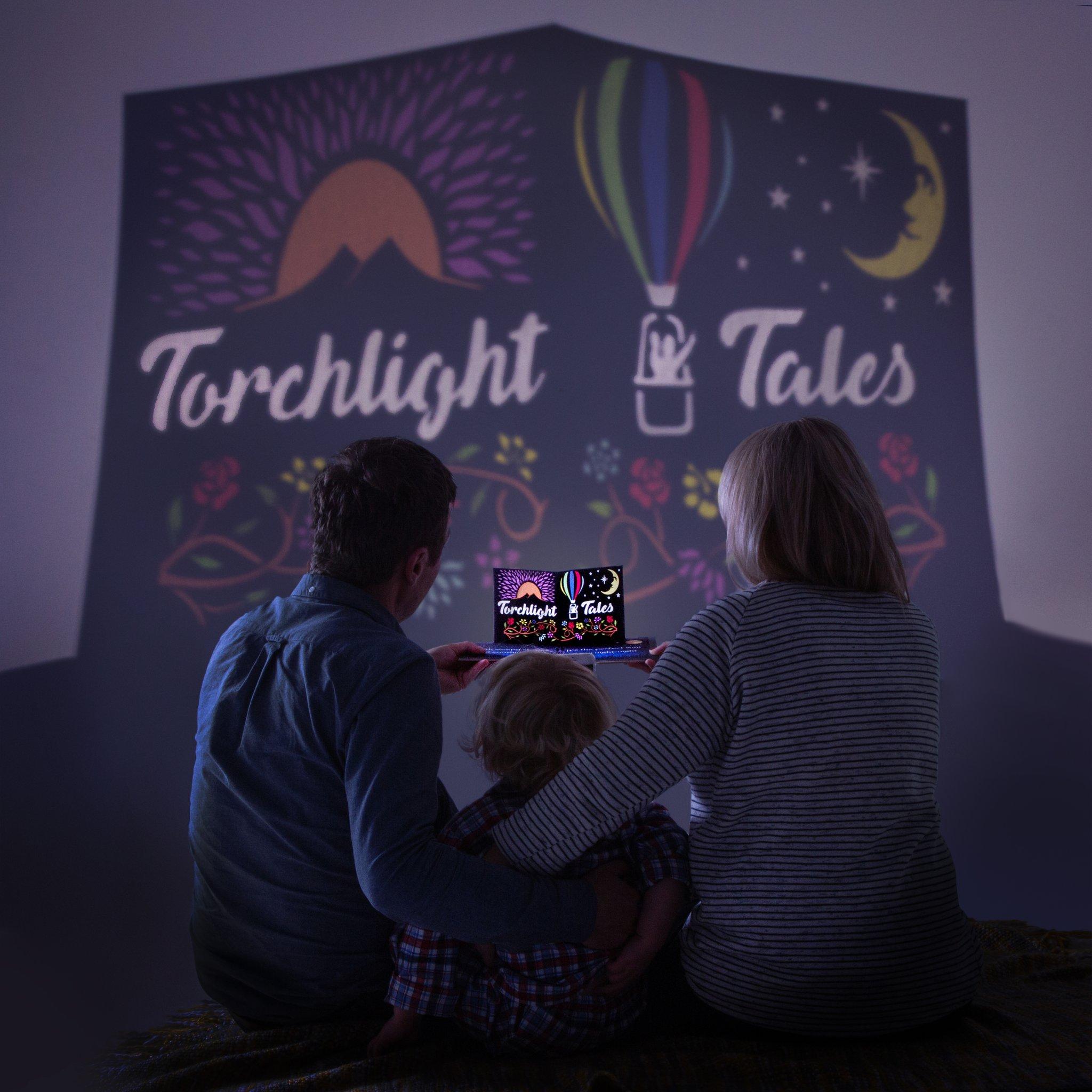 Torchlight Tales