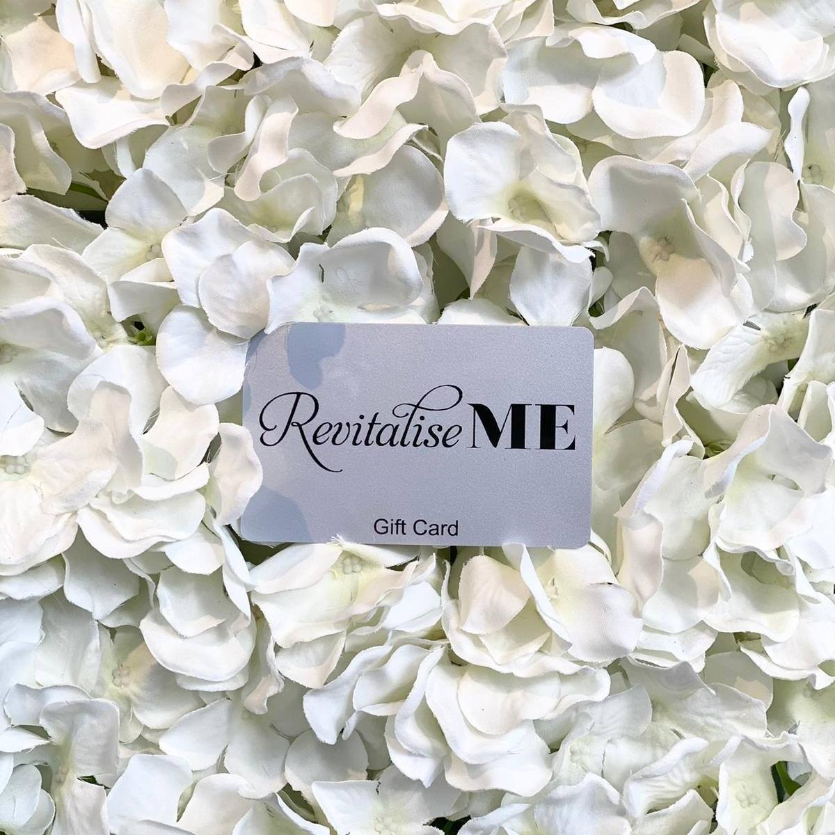 Revitalise Me