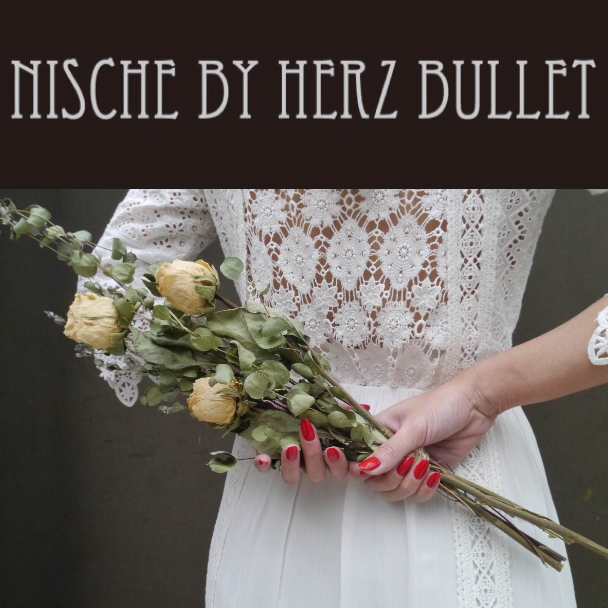 nische by herz bulletの内覧