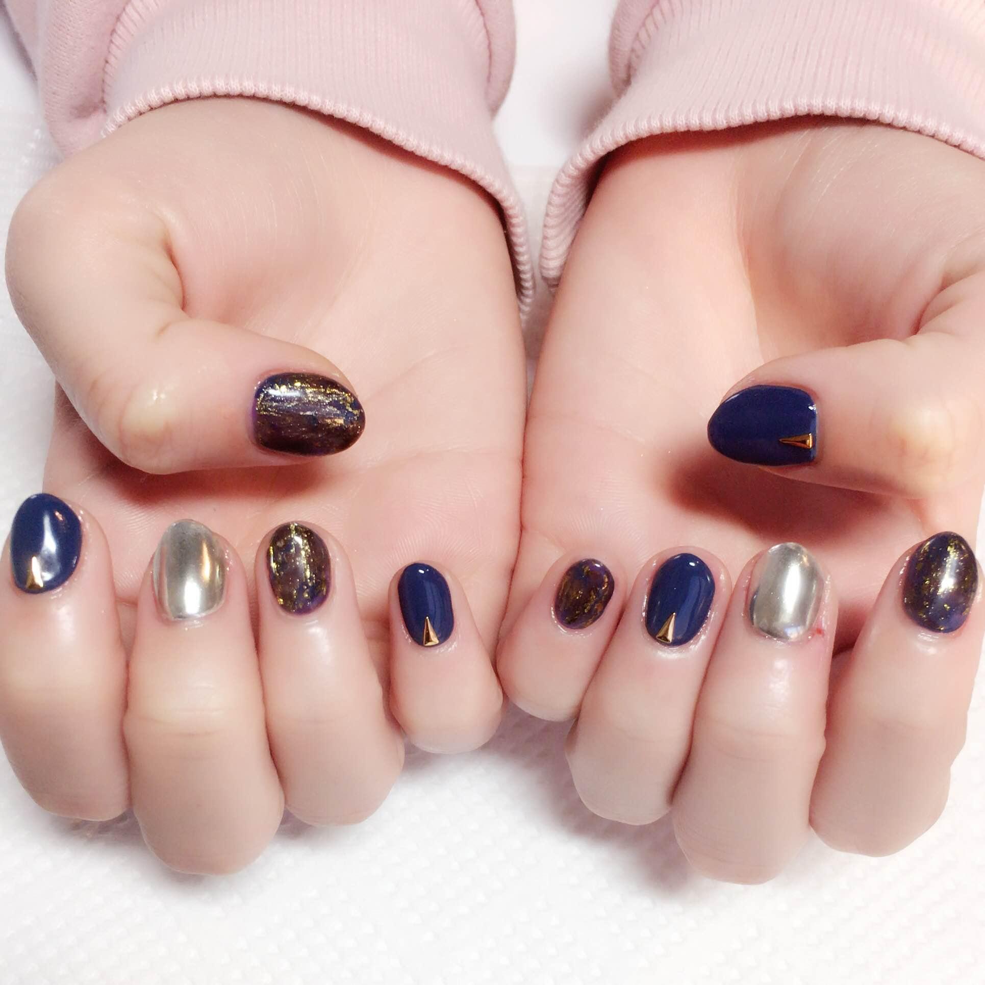 Eyelashes&Nail salon WINKのネイル