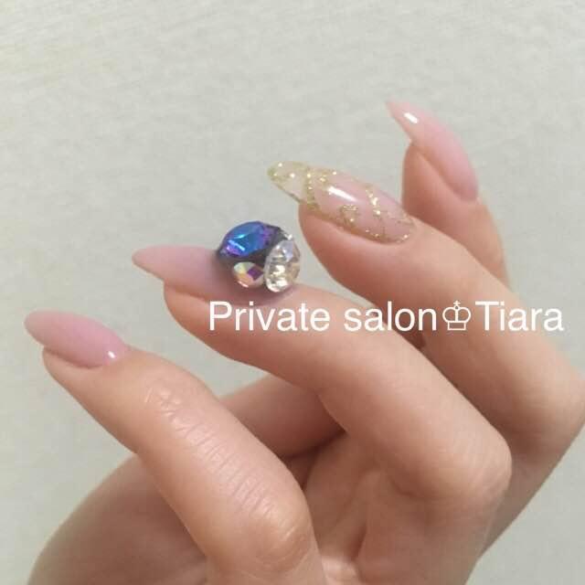Private salon♔Tiaraのネイル